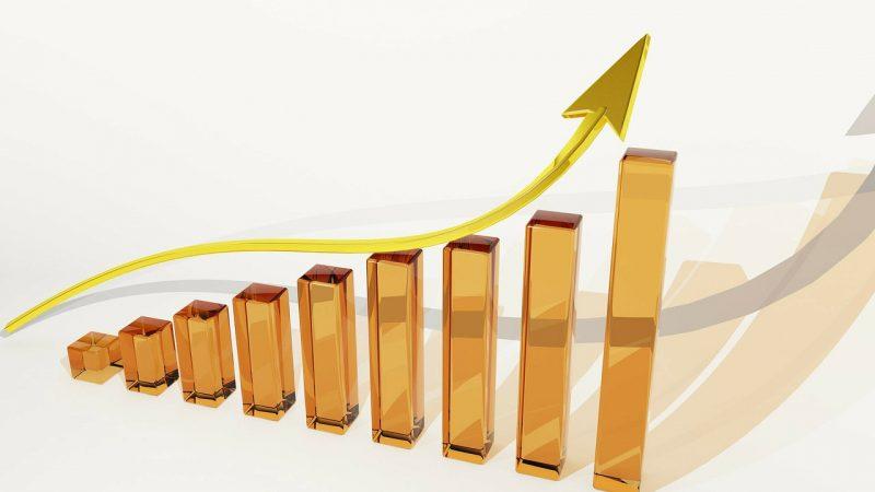 経済指標のイメージ画像