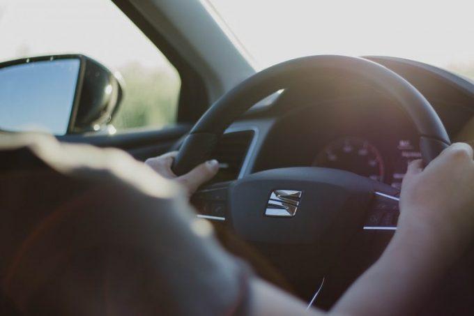 運転のイメージ写真