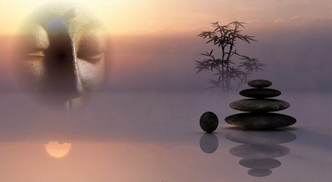 瞑想のイメージ画像