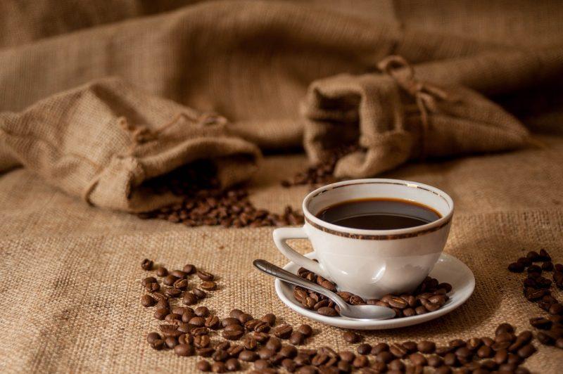 コーヒーとカフェイン断ち