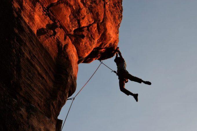 高リスクのFX山登山